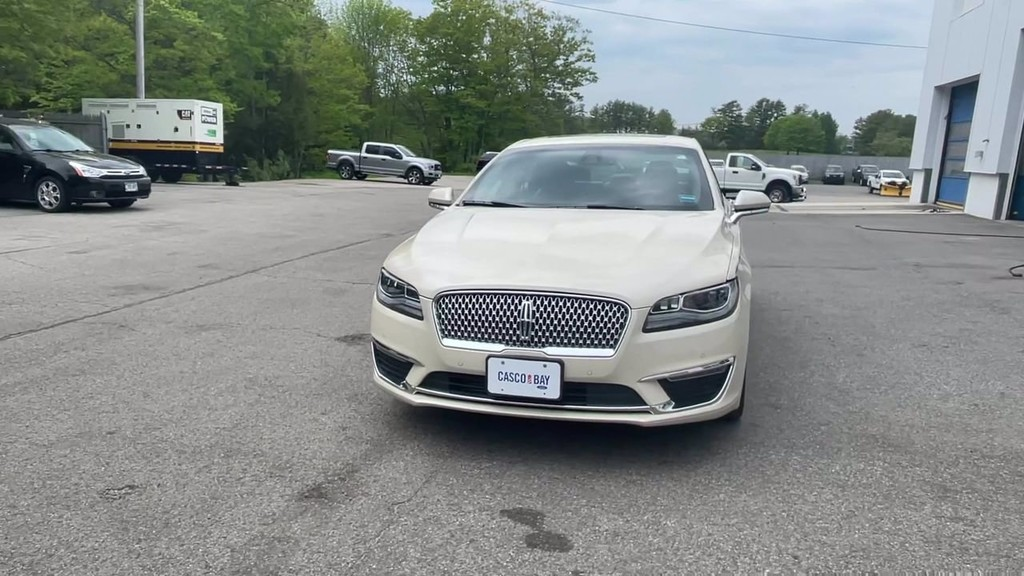 image-16 2018 Lincoln MKZ