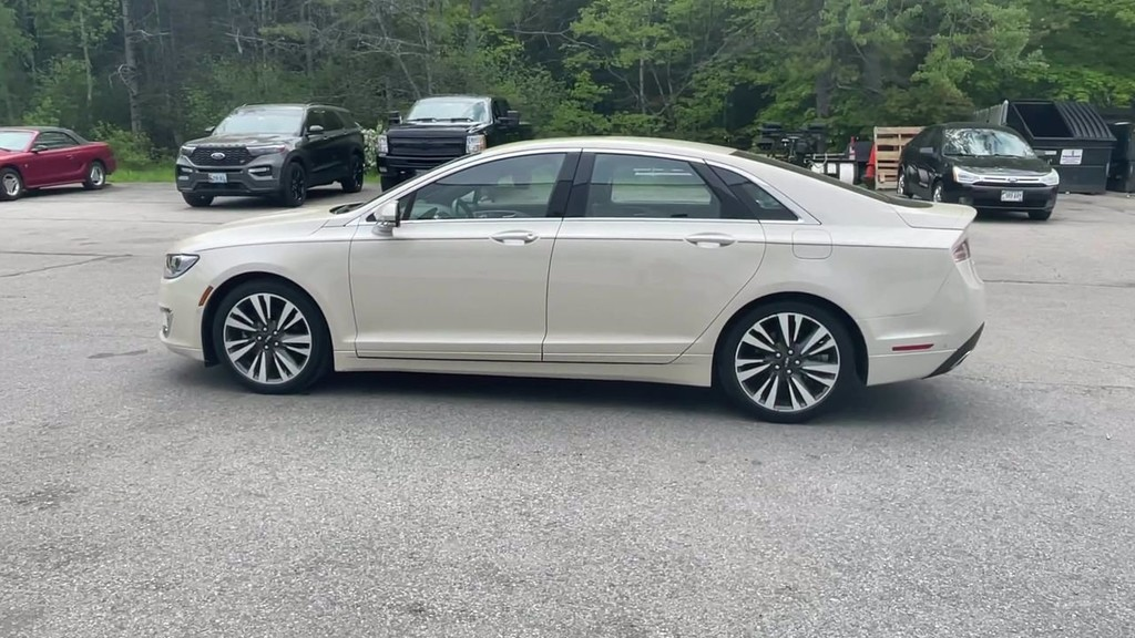 image-18 2018 Lincoln MKZ