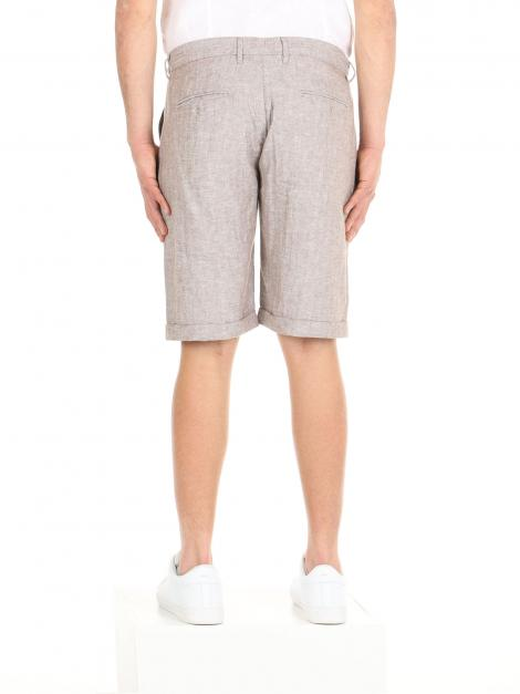 Shorts con coulisse  De Lamp | Shorts | DL21 01018BISCOTTO