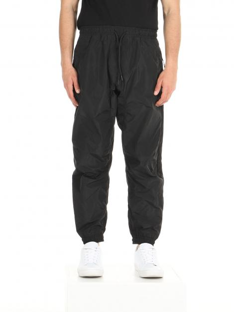 Pantalone Tecnico De Lamp | Pantaloni | DL21 07079NERO