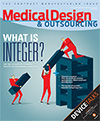 Medical Design & Outsourcing