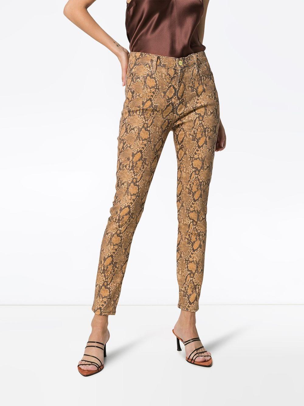 FRAME DENIM Jeans FRAME DENIM | Jeans | LHKCCP119PCTPY