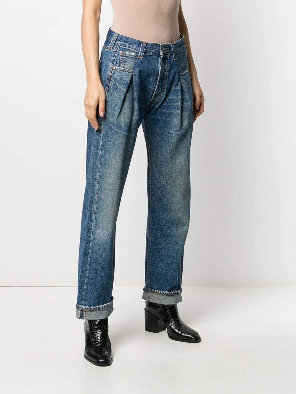 RE/DONE Jeans RE/DONE | Jeans | 1170ZTINDG