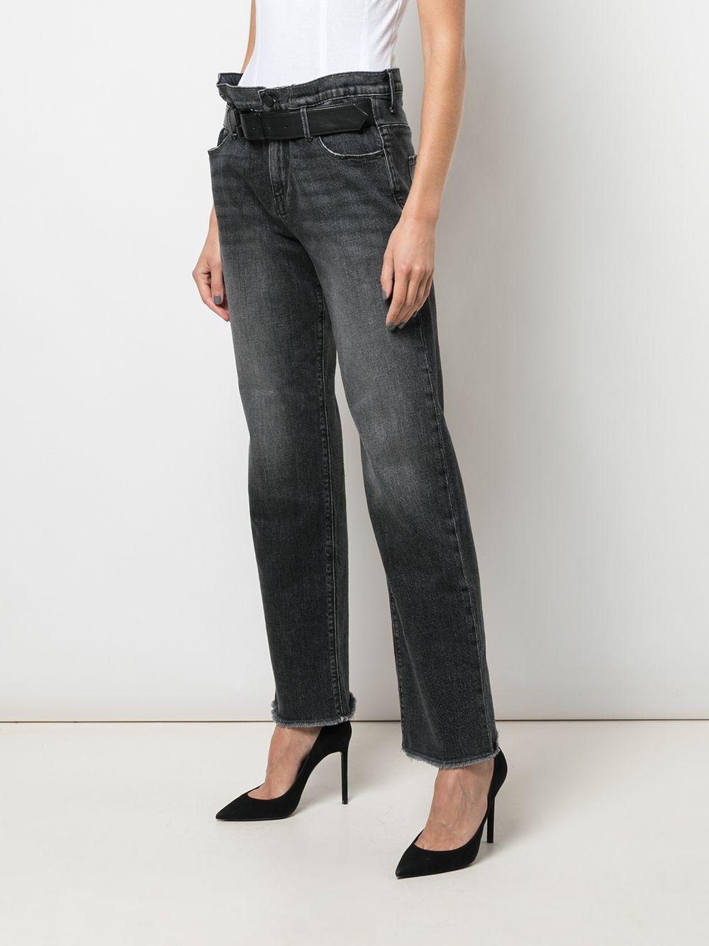 RTA Jeans RTA | Jeans | WF9338224BLK