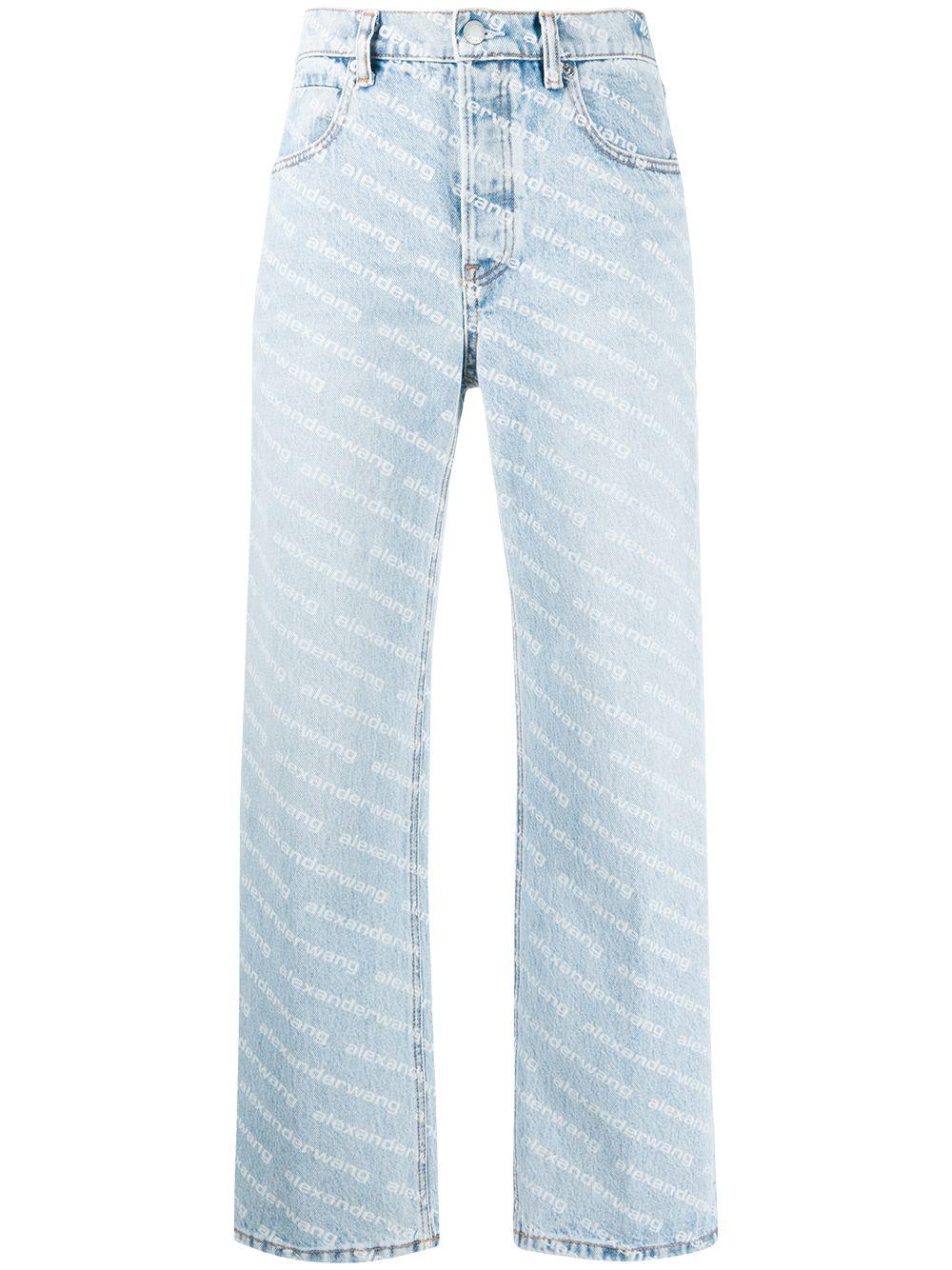 ALEXANDER WANG ALEXANDER WANG   Jeans   4DC2204717270