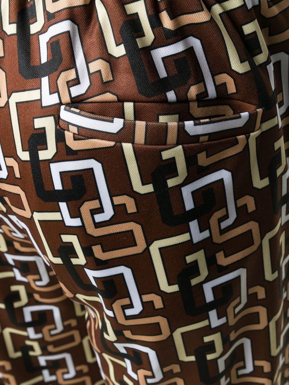 GCDS GCDS | Trousers | FW21M03010014
