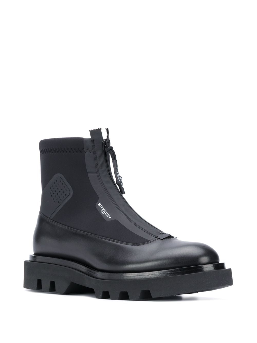 GIVENCHY GIVENCHY | Ankle-Boots | BH601ZH0NN001