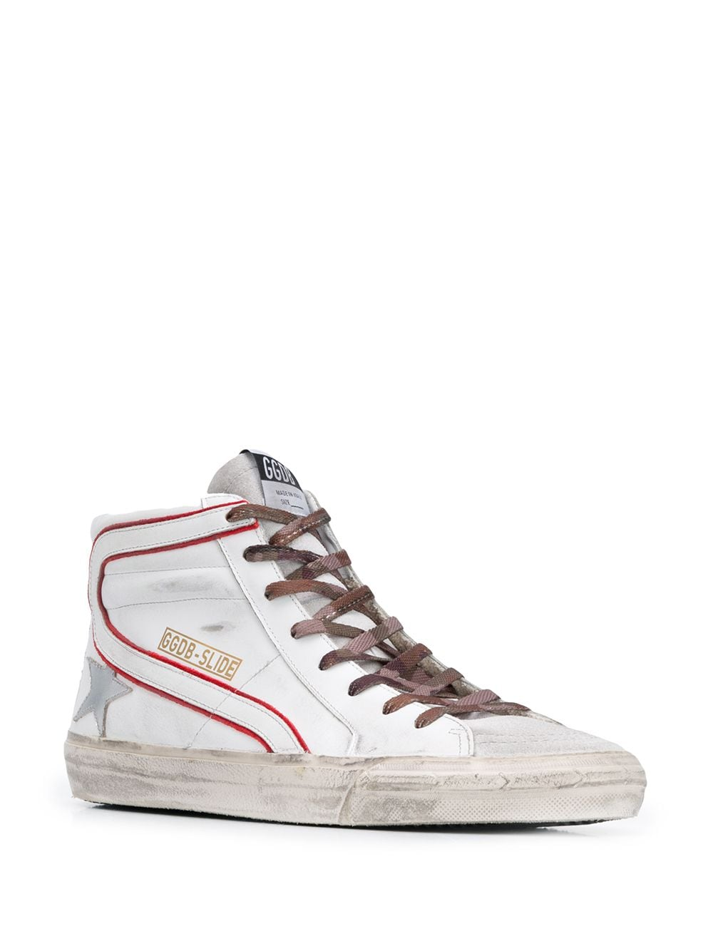 GOLDEN GOOSE GOLDEN GOOSE | Sneakers | GMF00115F00059480185