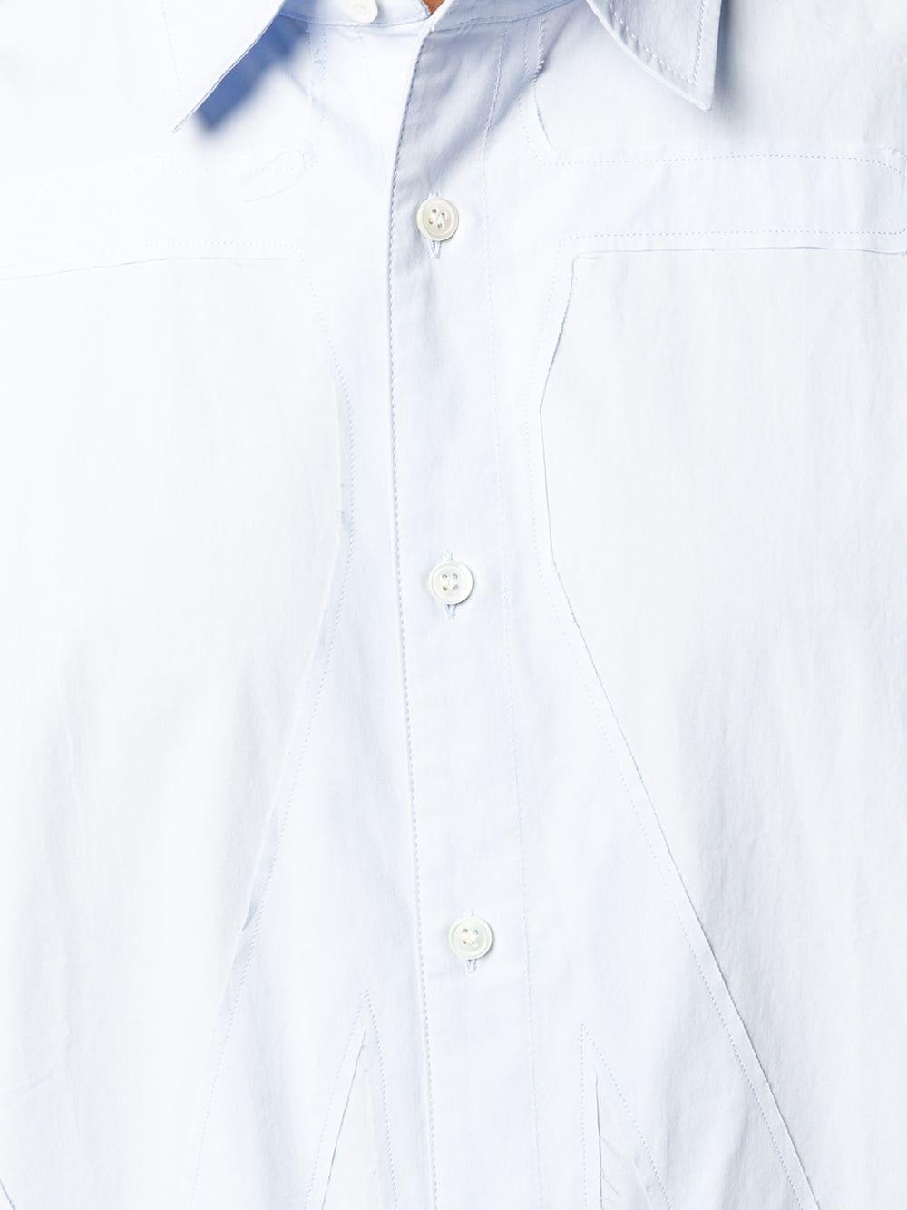JW ANDERSON JW ANDERSON | Shirts | SH0045PG0189804