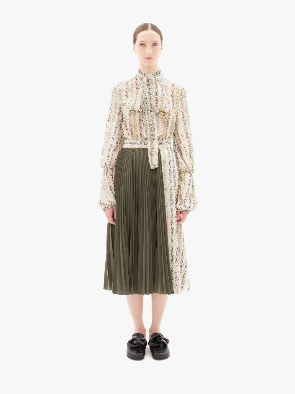 JW ANDERSON JW ANDERSON   Bluse   TP0115PG0398508