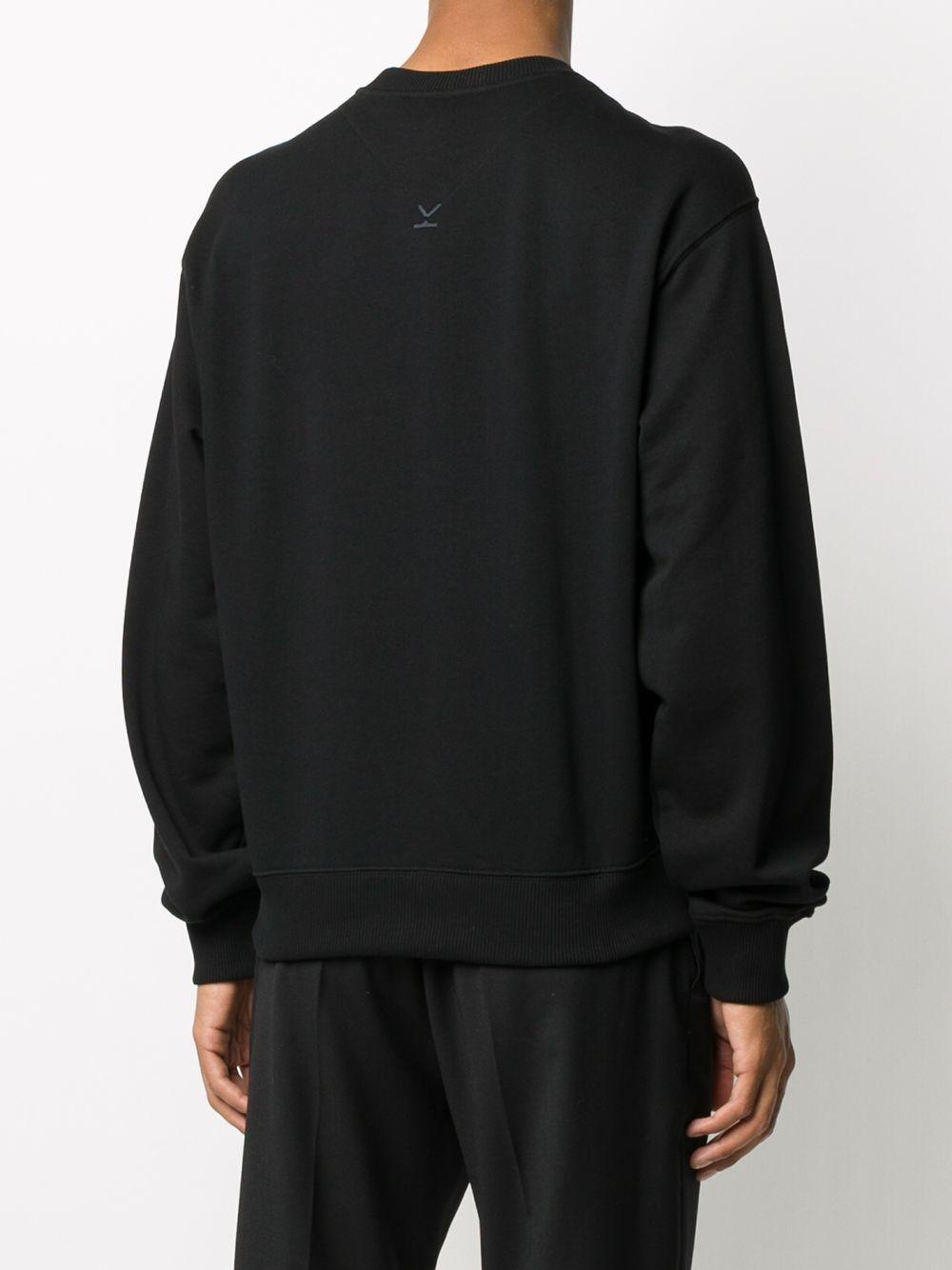 KENZO KENZO   Sweatshirts   FA65SW0004MD99