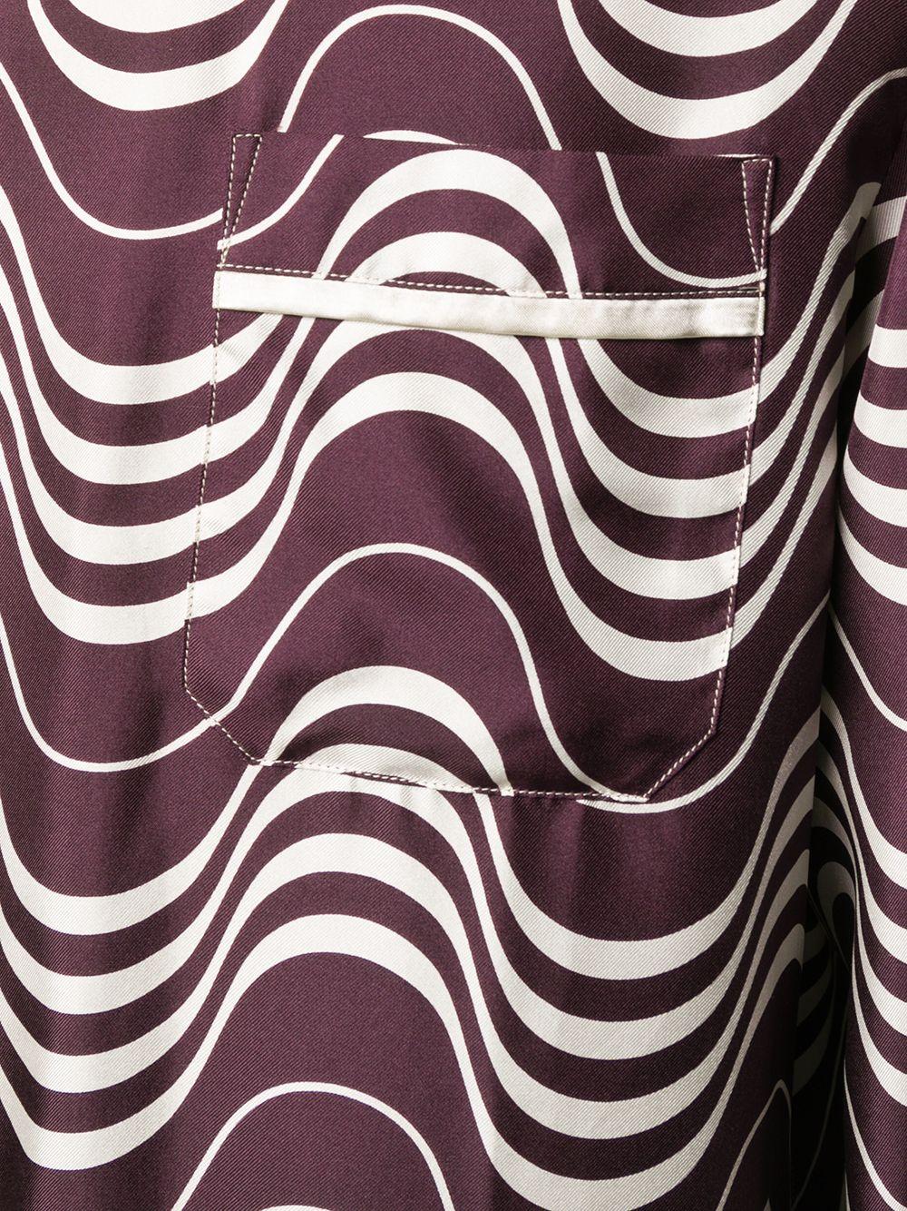 MARNI MARNI   Shirts   CUMU0161A0S53099PWR90
