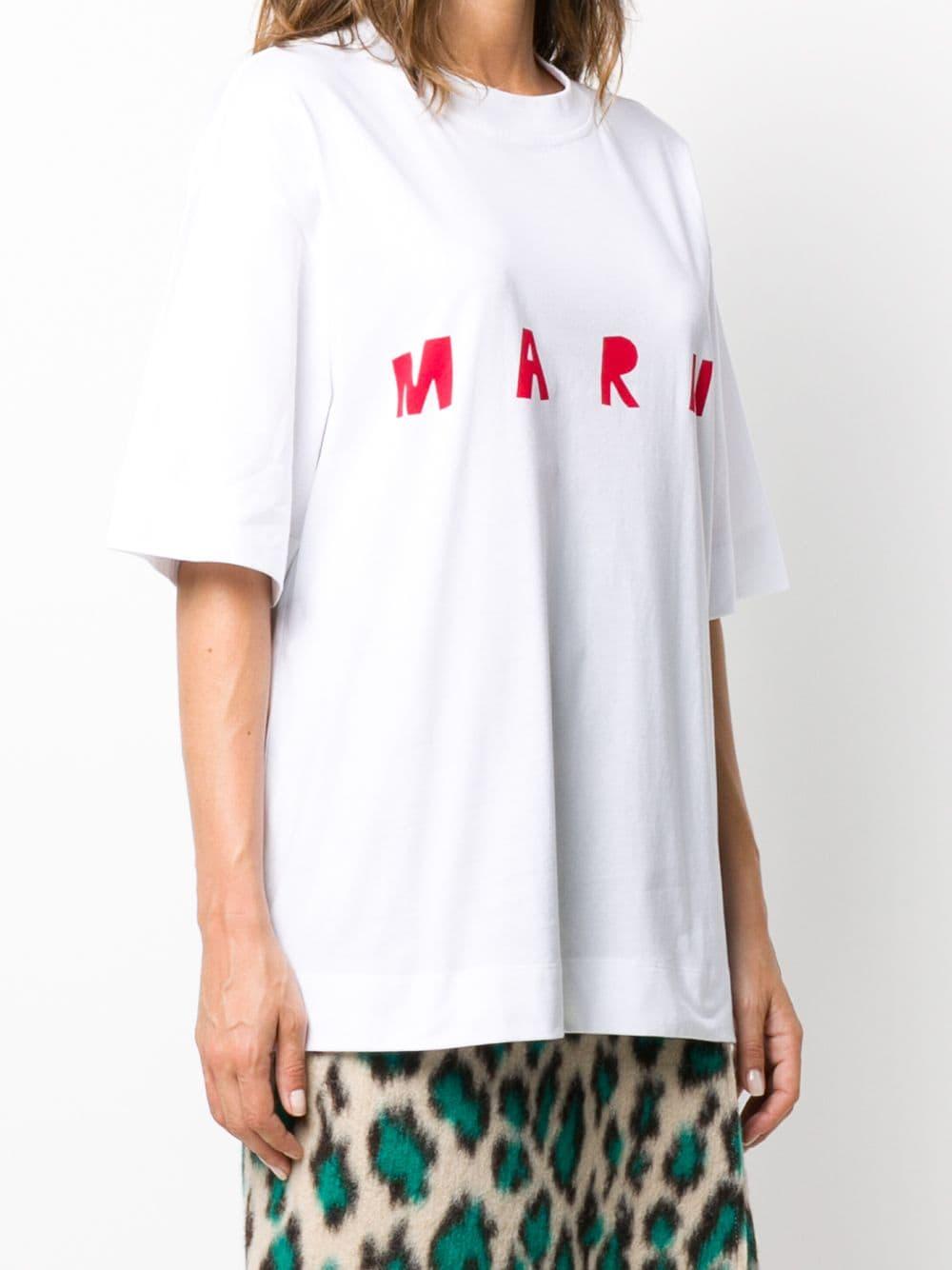 MARNI MARNI   T-shirt   THJET49EPDSCQ87LOW01