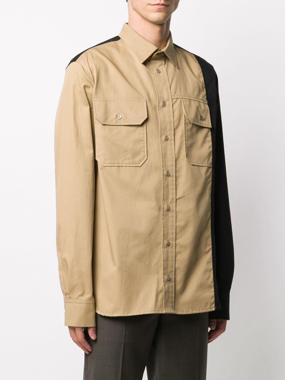 NEIL BARRETT NEIL BARRETT | Shirts | BCM1453P204C1862