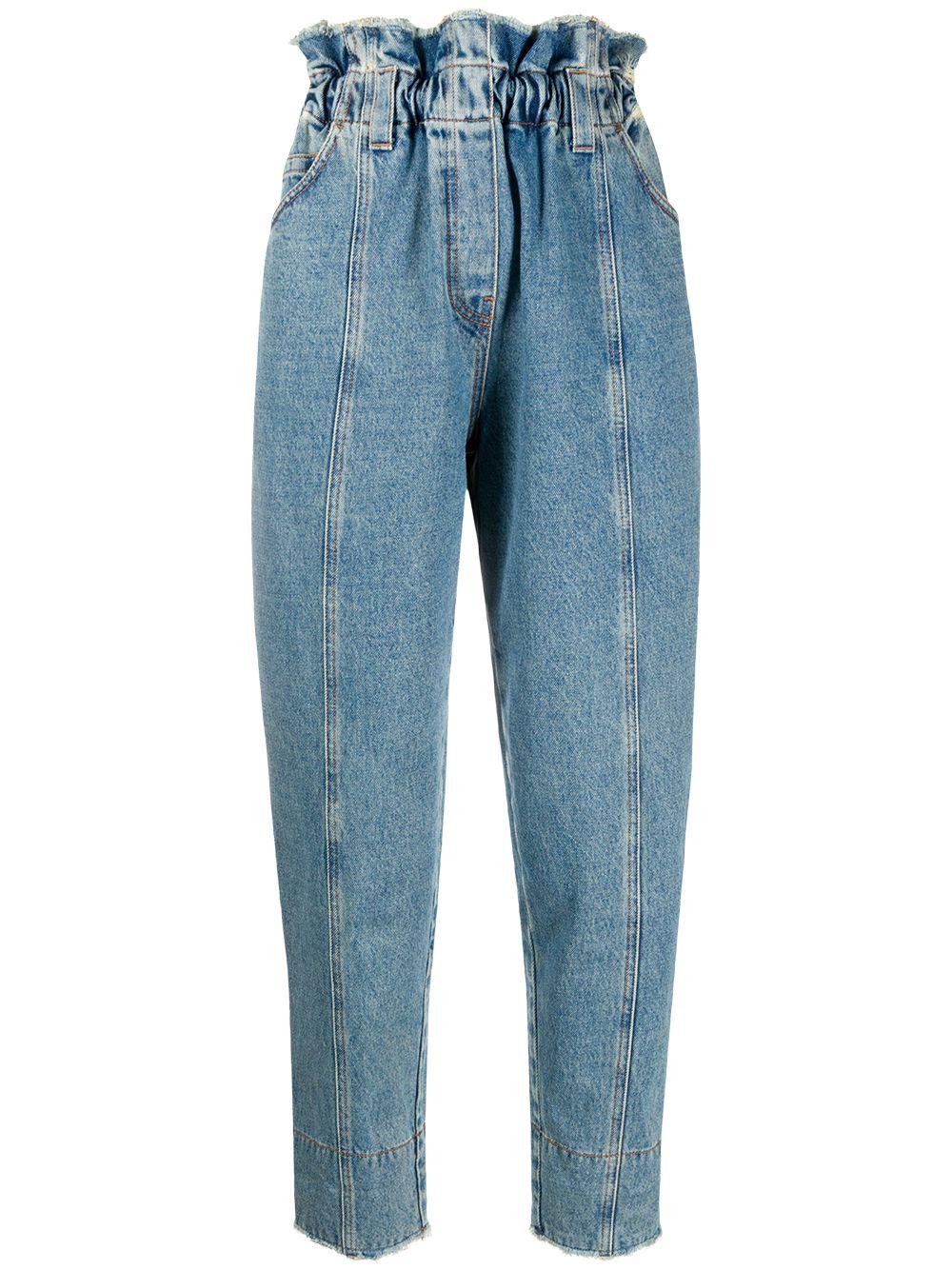 PHILOSOPHY DI LORENZO SERAFINI PHILOSOPHY DI LORENZO SERAFINI   Jeans   J03255730300