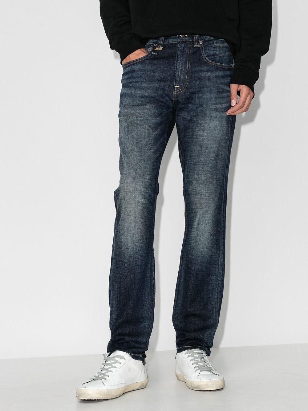 R13 R13   Jeans   R13M0199032FINBL