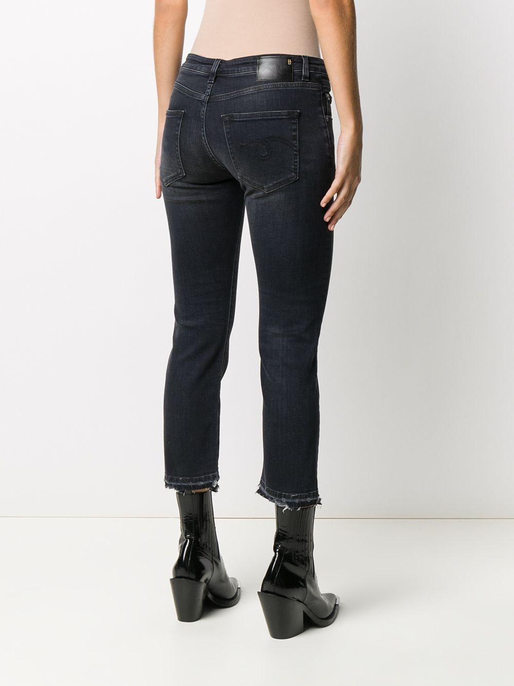 R13 R13   Jeans   R13W0091186DSTRMBLK