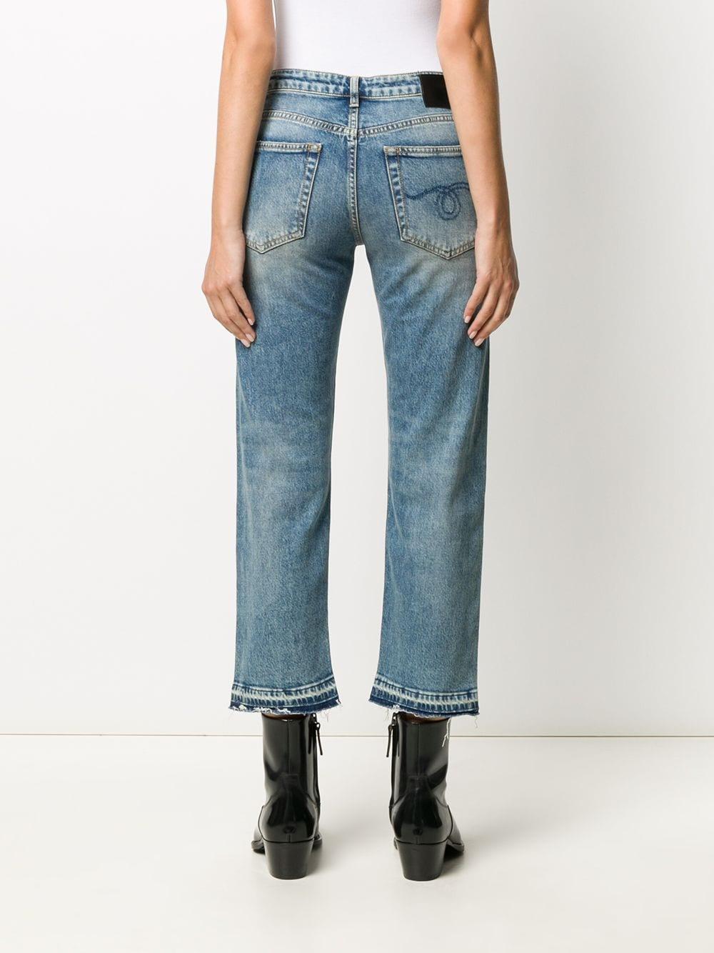 R13 R13 | Jeans | R13W0091676ACRLTN