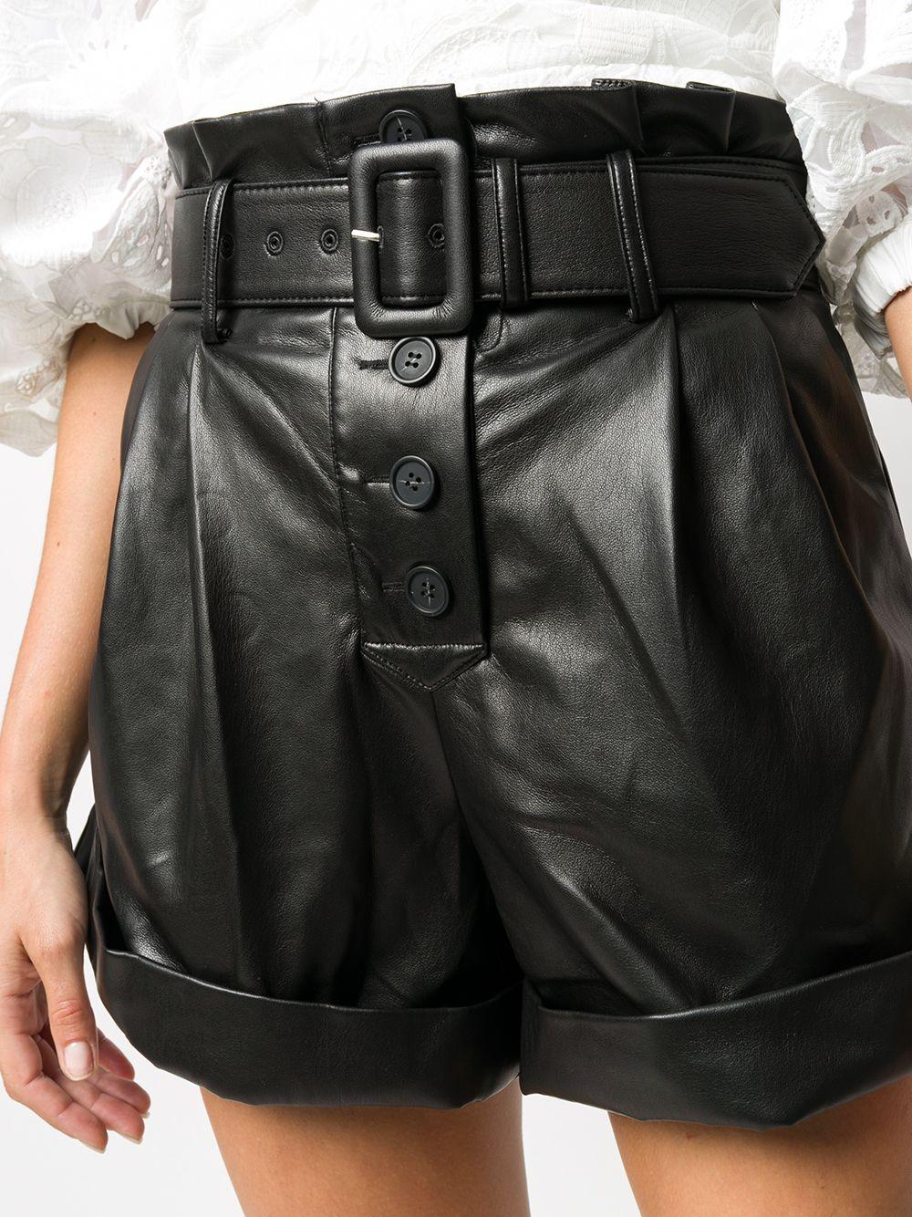 SELF-PORTRAIT SELF-PORTRAIT | Shorts | PF20135BLK