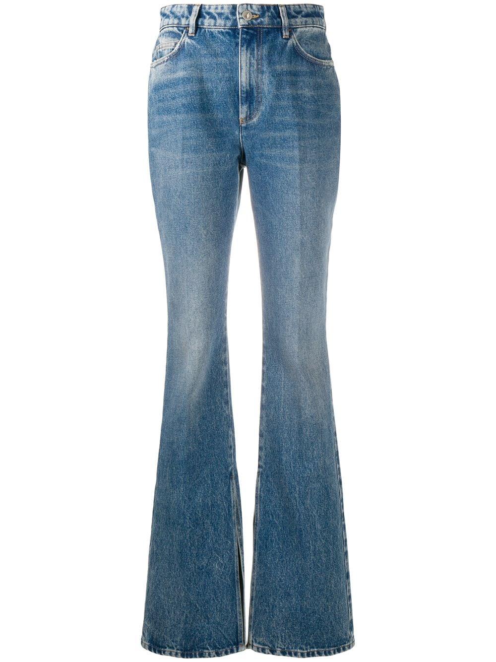THE ATTICO THE ATTICO   Jeans   202WCP10D001045