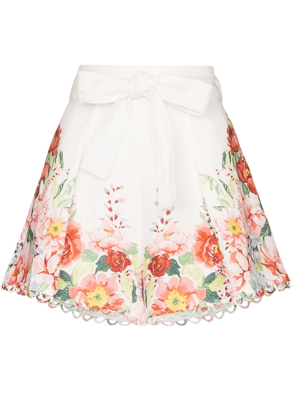 ZIMMERMANN ZIMMERMANN | Shorts | 8206ABTDIVOFL