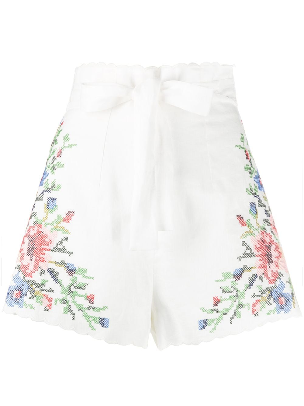 ZIMMERMANN ZIMMERMANN | Shorts | 8496JULIVO