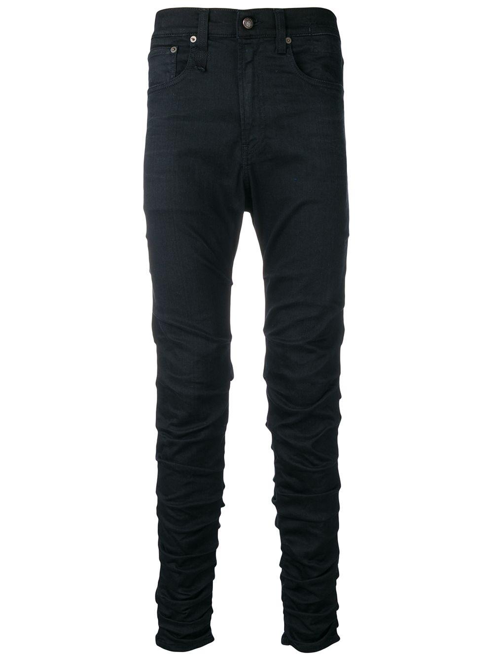R13 R13   Jeans   R13M032073BLK