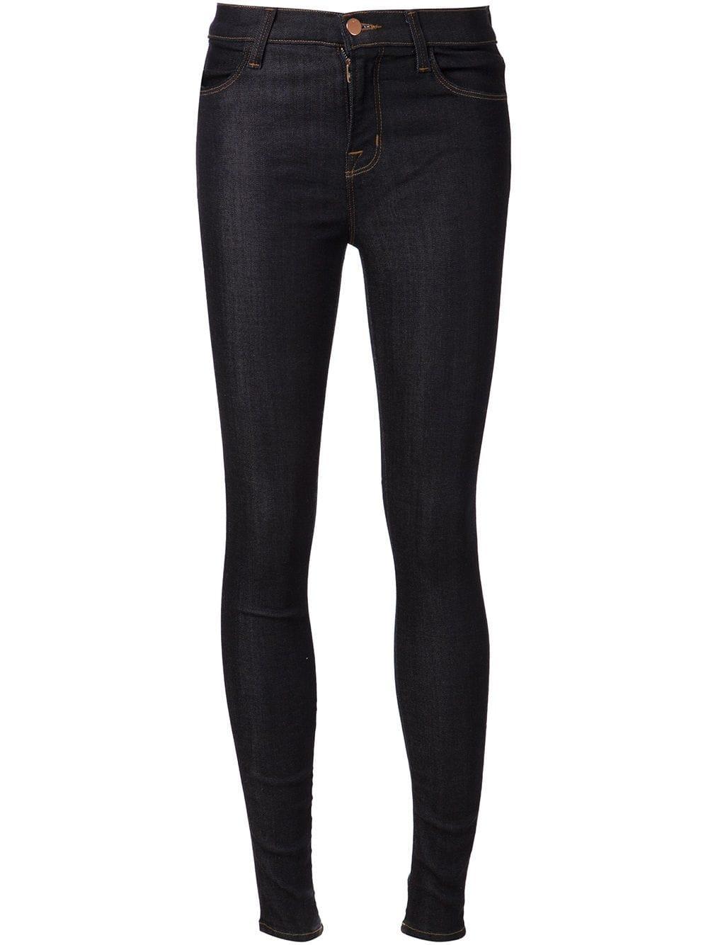 J BRAND J BRAND | Jeans | 23110O208BAFTERDARK