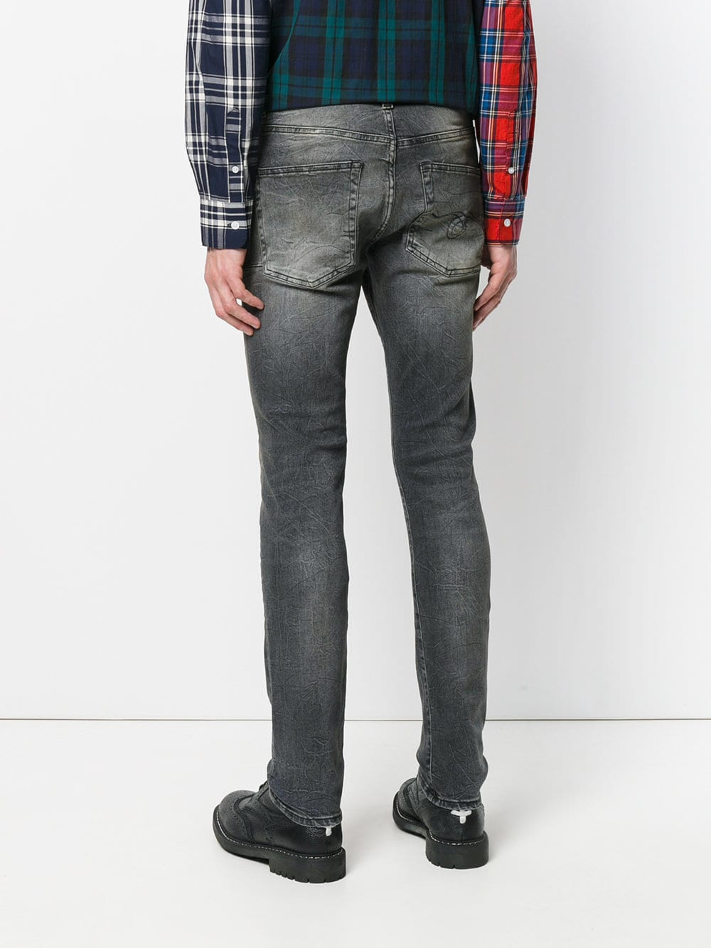 R13 R13   Jeans   R13MN019943