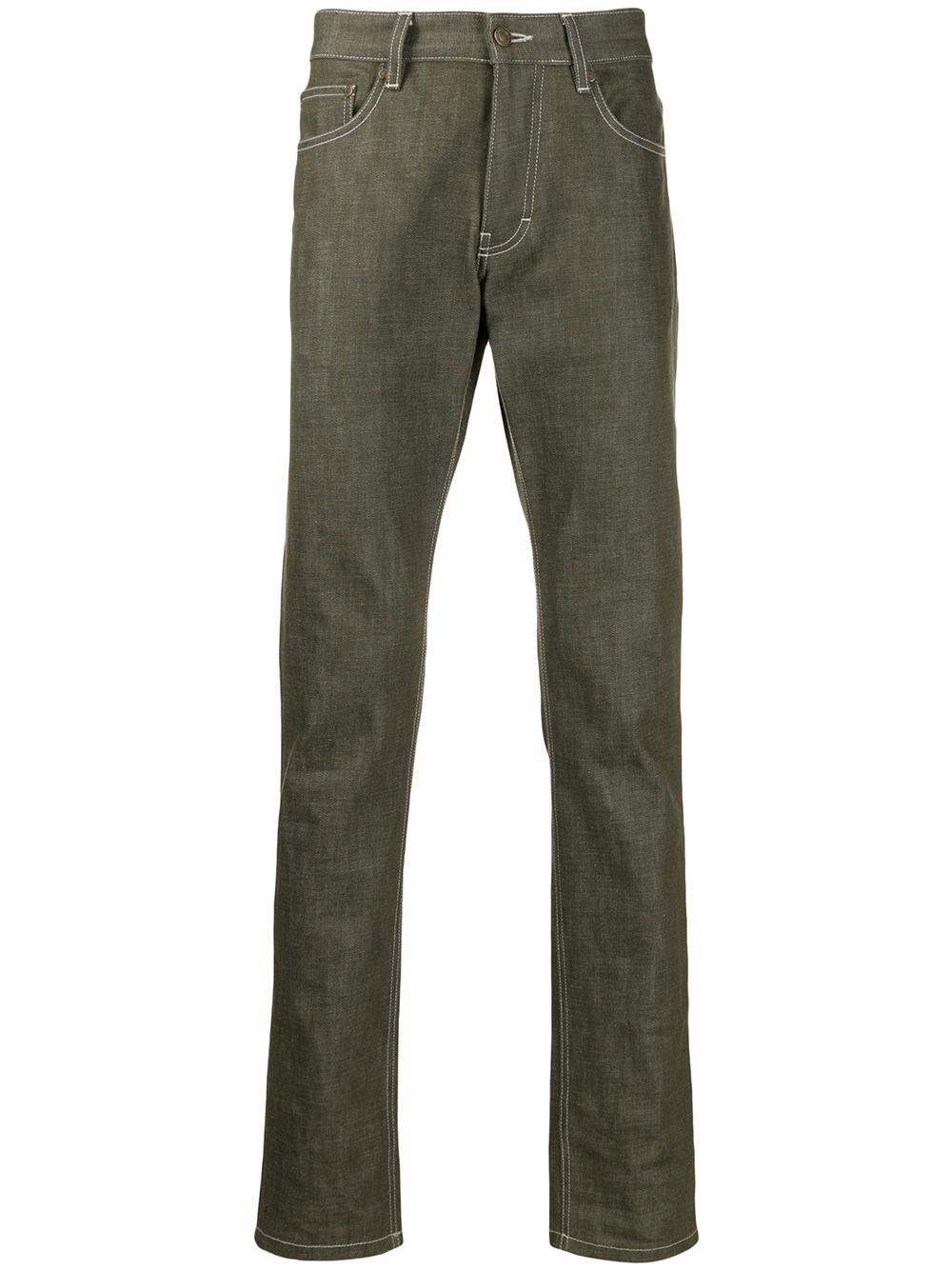 AMI ALEXANDRE MATTIUSSI Jeans AMI PARIS | Jeans | P20HD001605364