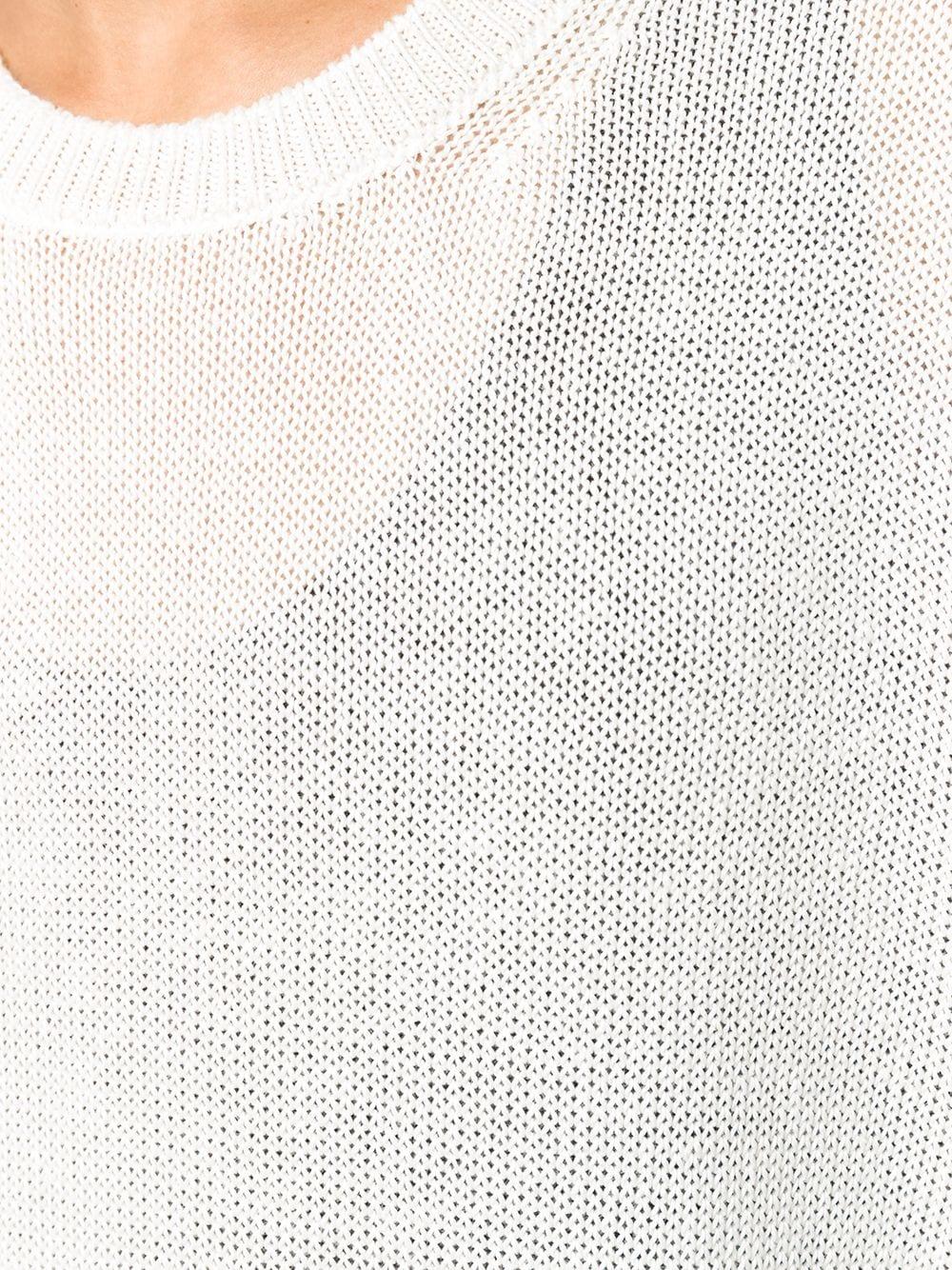 ANN DEMEULEMEESTER ANN DEMEULEMEESTER | Sweaters | 20074002252002