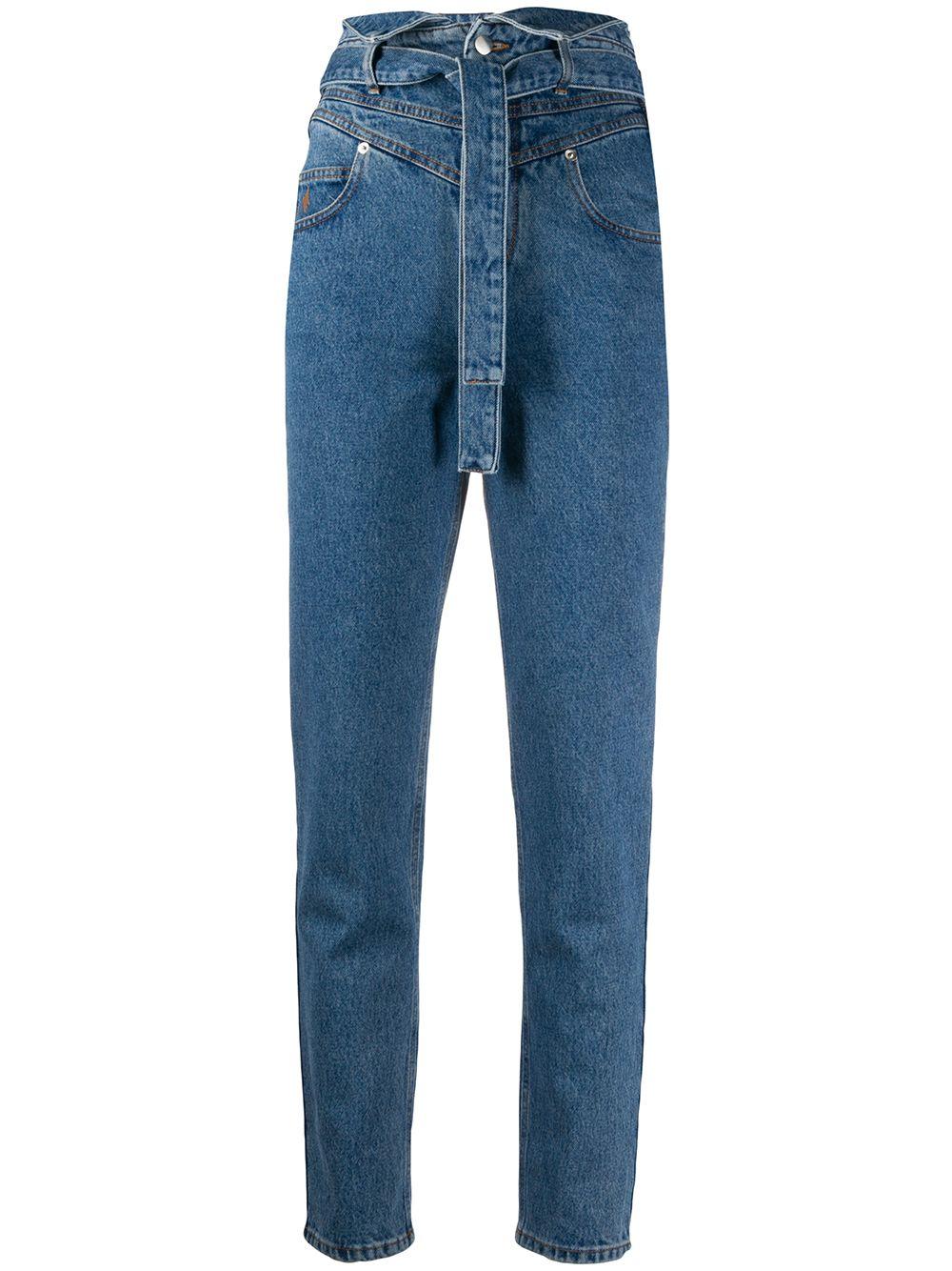 THE ATTICO Jeans THE ATTICO | Jeans | 201WCP08D001045