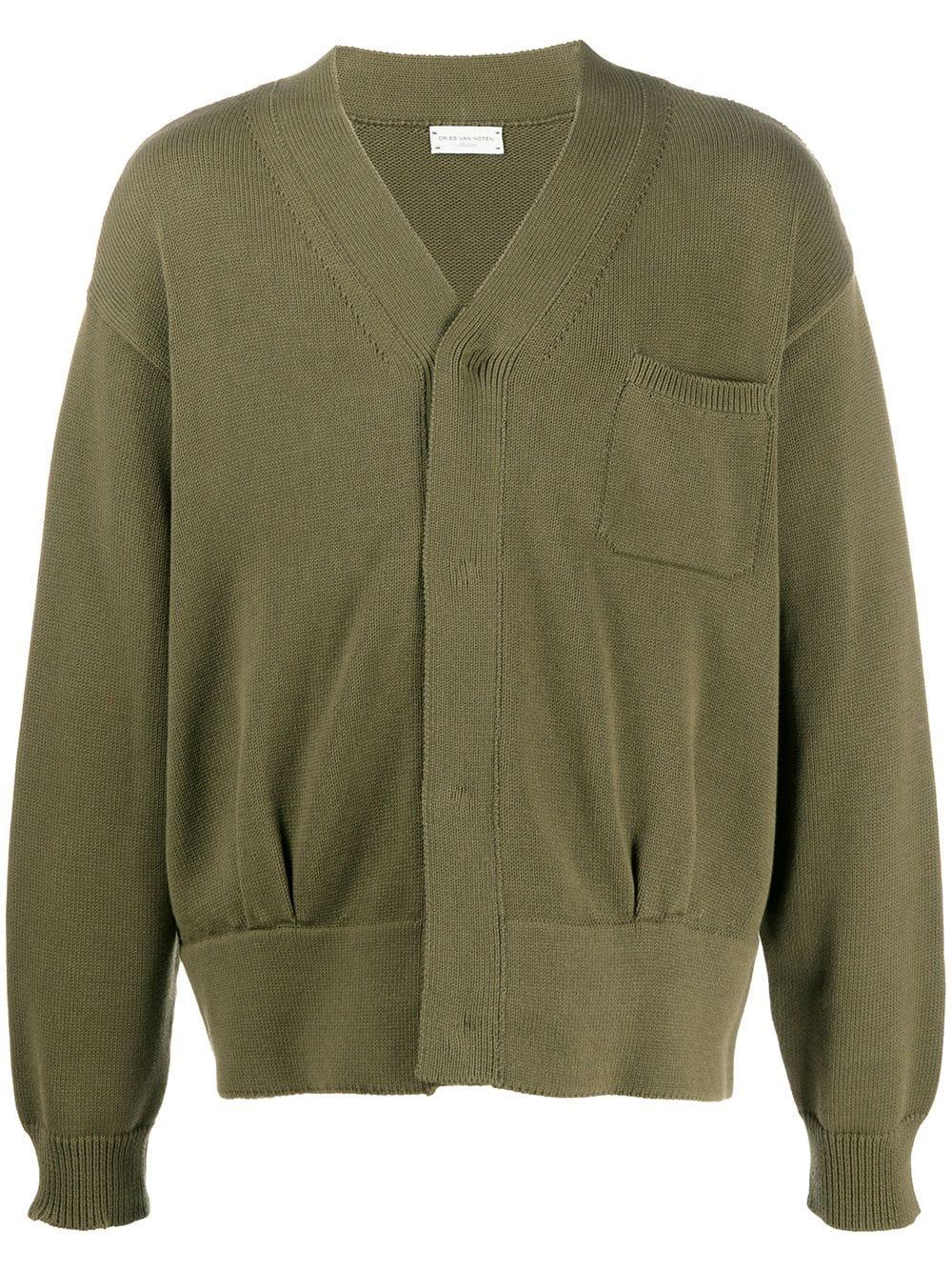 DRIES VAN NOTEN DRIES VAN NOTEN | Sweaters | 201212949705606