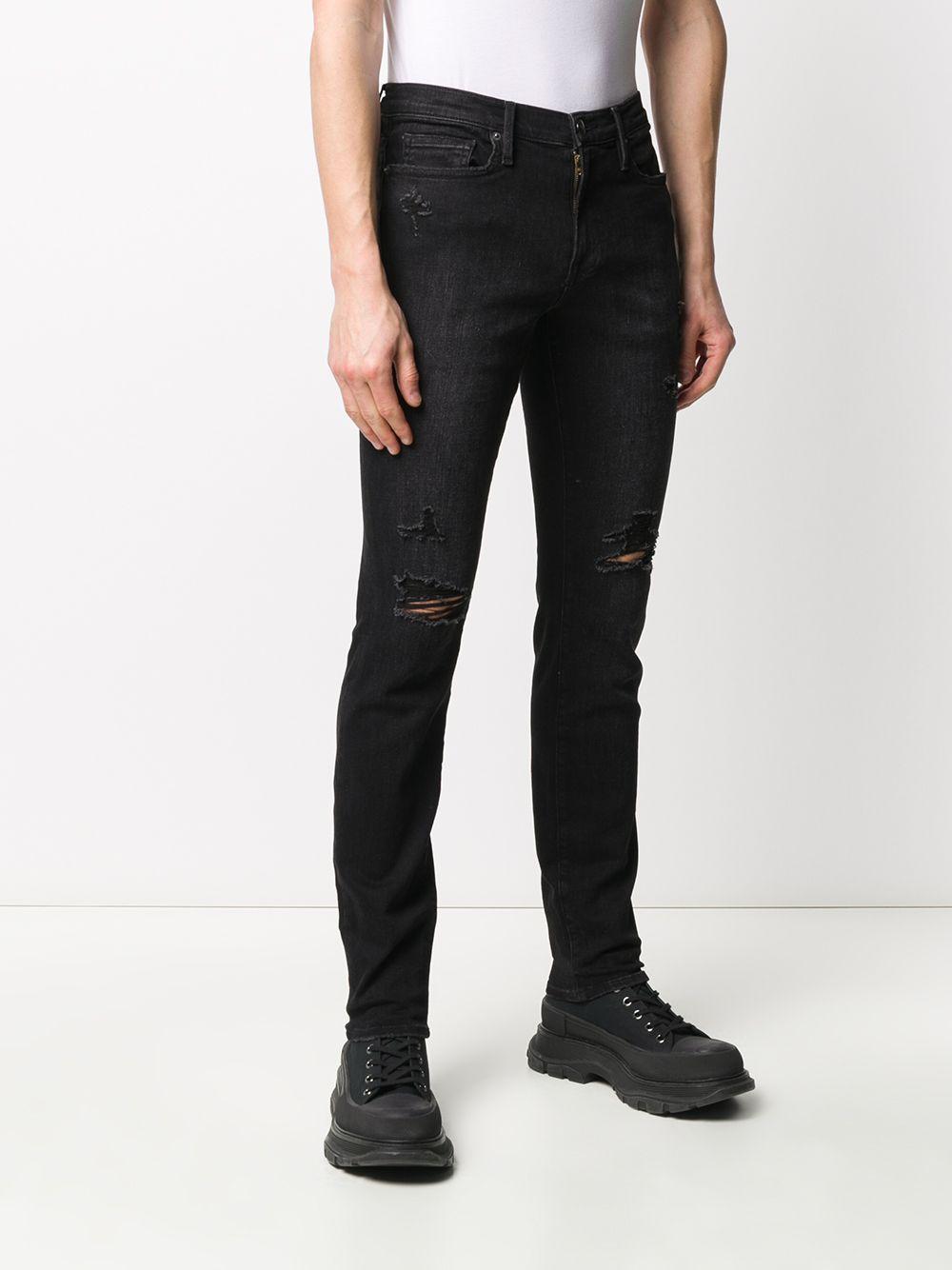 FRAME DENIM Jeans FRAME DENIM   Jeans   LMHK278IVLLN