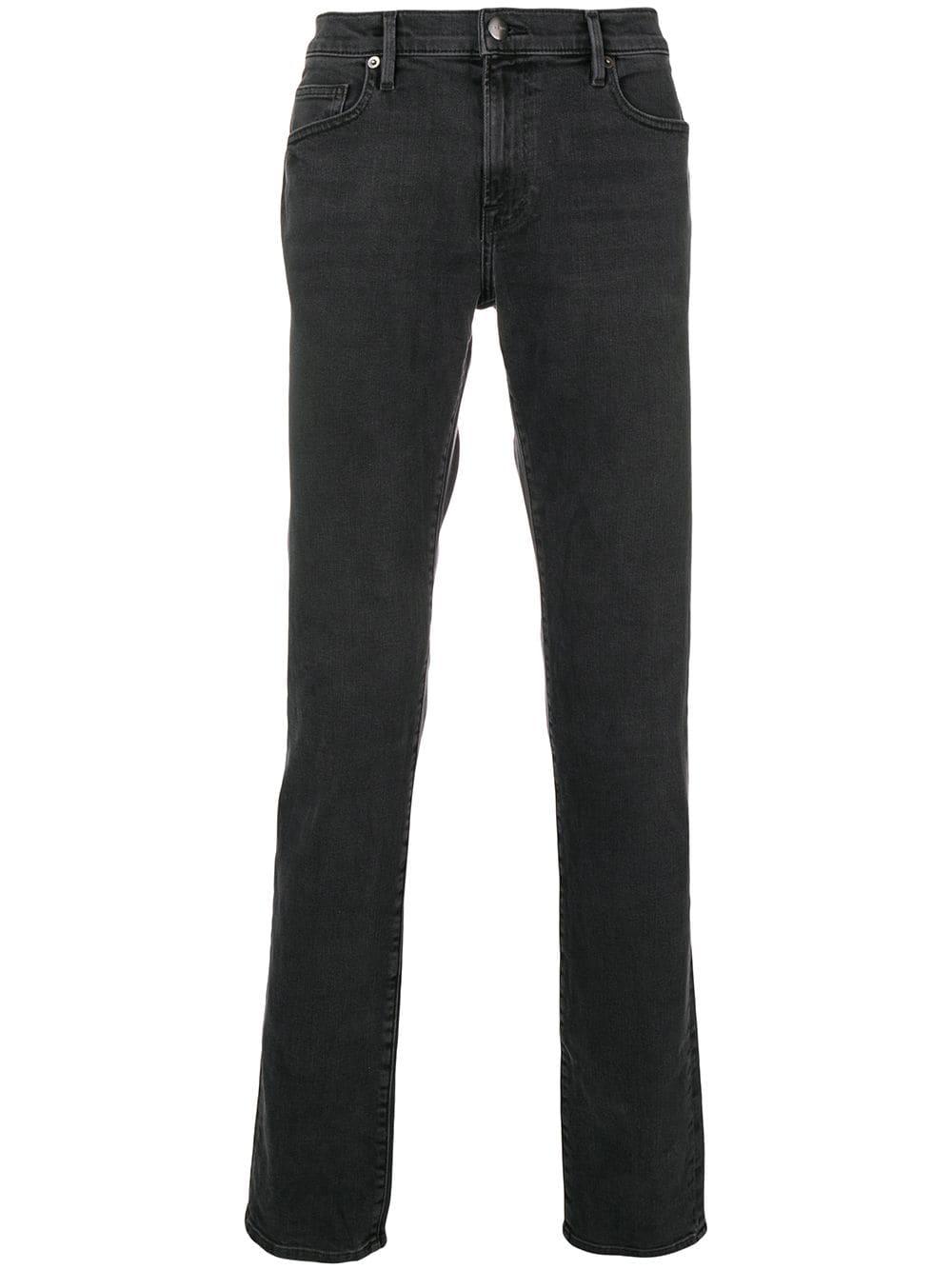 FRAME DENIM Jeans FRAME DENIM | Jeans | LMHK795BFDTGRGY