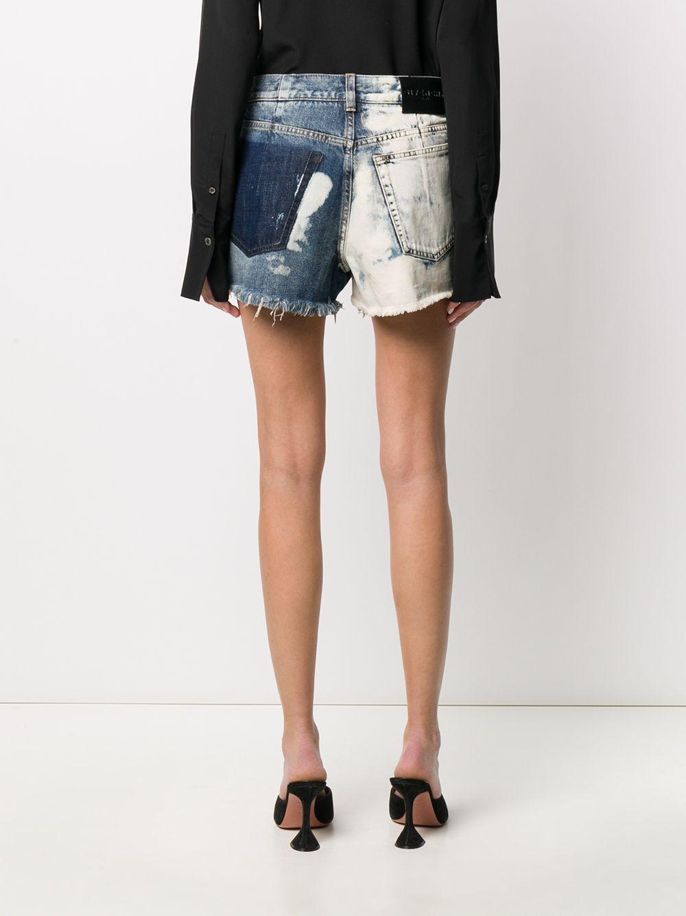 GIVENCHY Shorts GIVENCHY   Shorts   BW50J550FX420