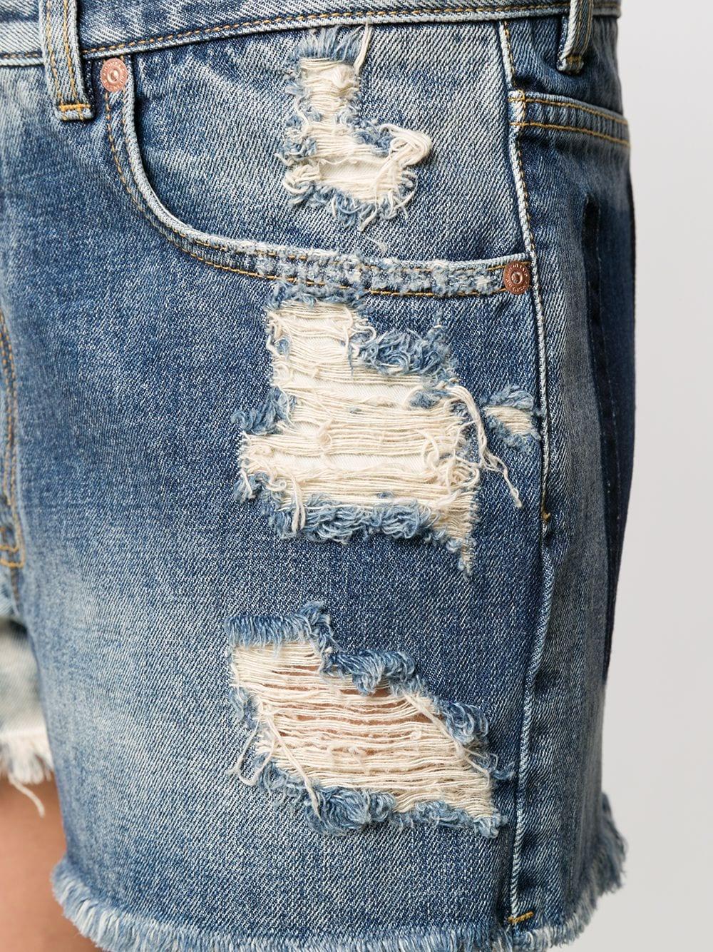 GIVENCHY Shorts GIVENCHY | Shorts | BW50J550FX420