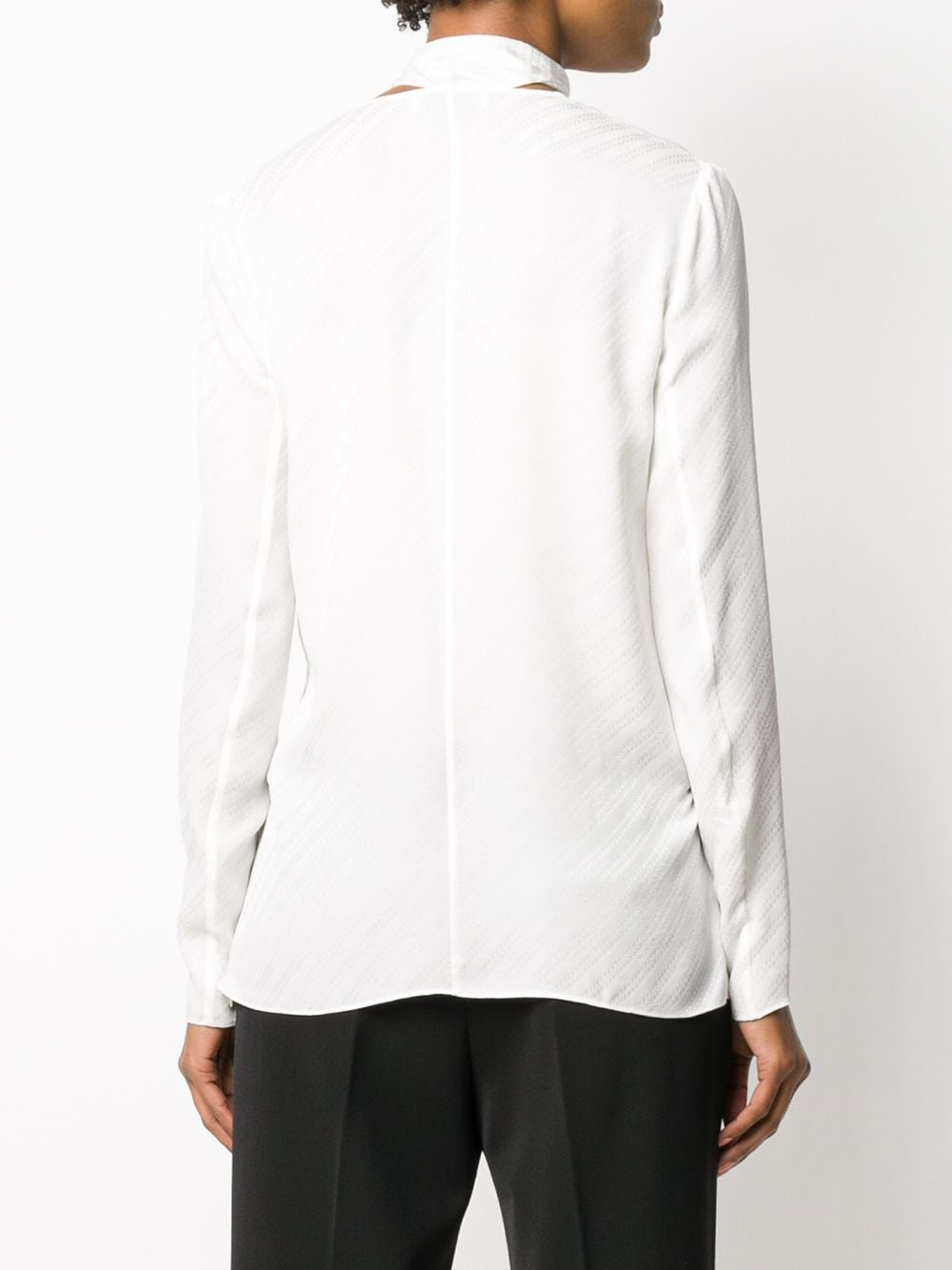 GIVENCHY Blouse GIVENCHY   Blouses   BW60KR12JB130