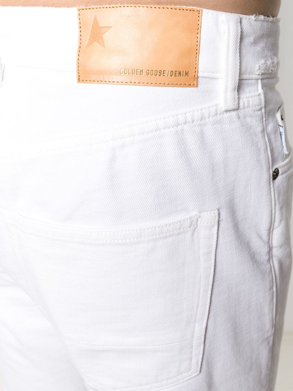GOLDEN GOOSE DELUXE BRAND Jeans GOLDEN GOOSE | Jeans | G36MP509A3