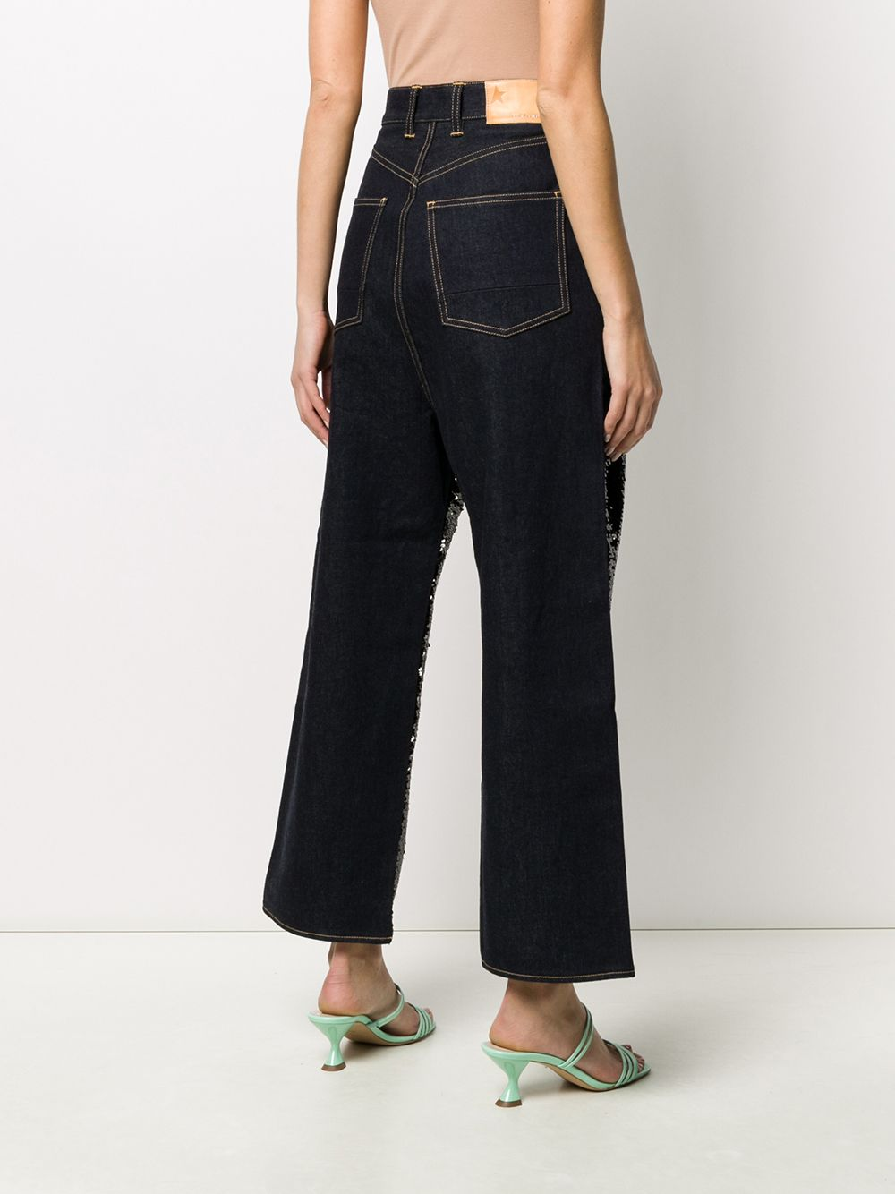 GOLDEN GOOSE DELUXE BRAND Jeans GOLDEN GOOSE | Jeans | G36WP084A1