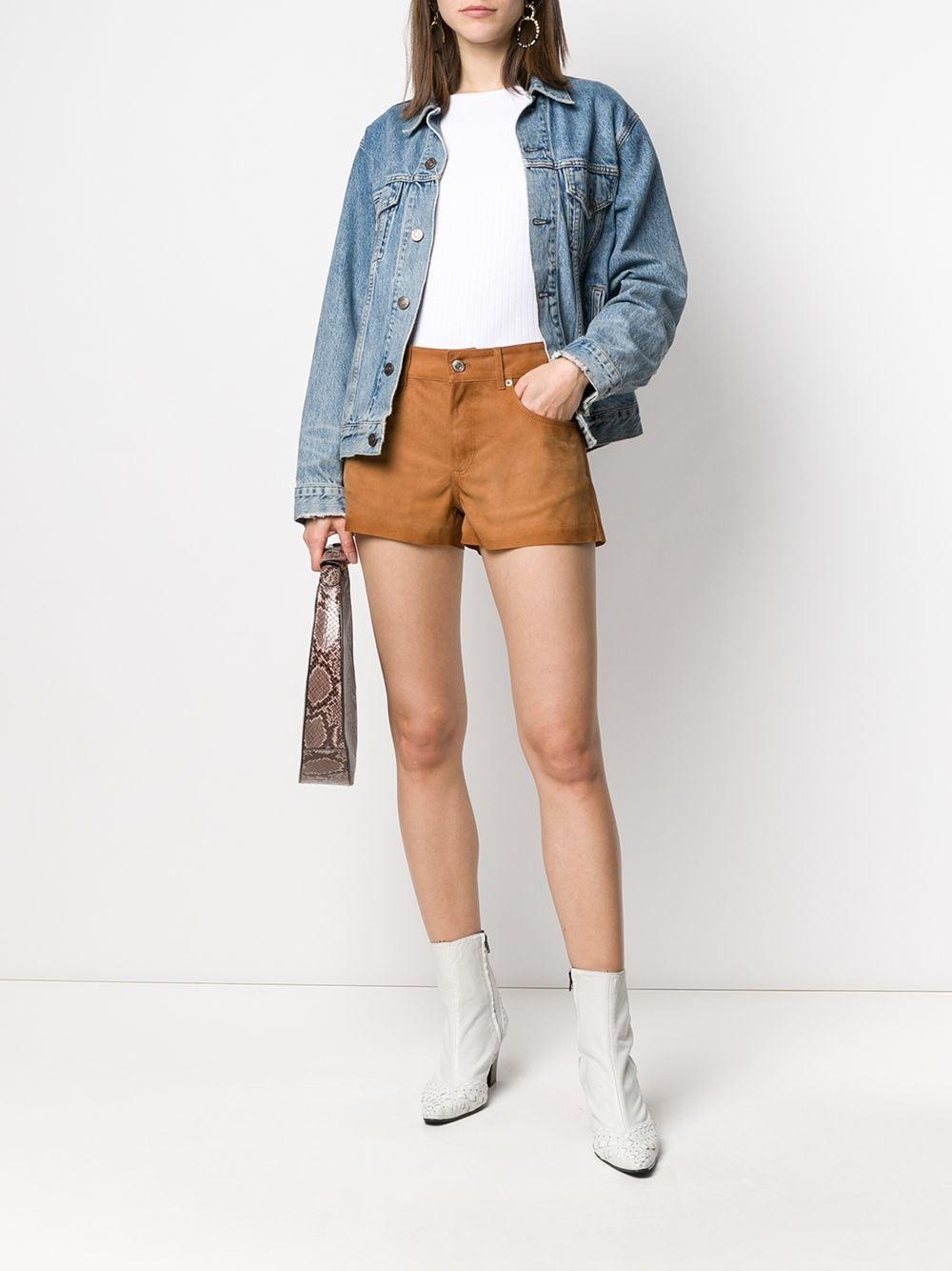 GOLDEN GOOSE DELUXE BRAND Shorts GOLDEN GOOSE   Shorts   G36WP109P3