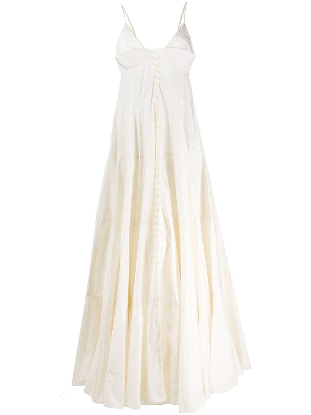 JACQUEMUS Dress JACQUEMUS   Dresses   201DR1020101120BG