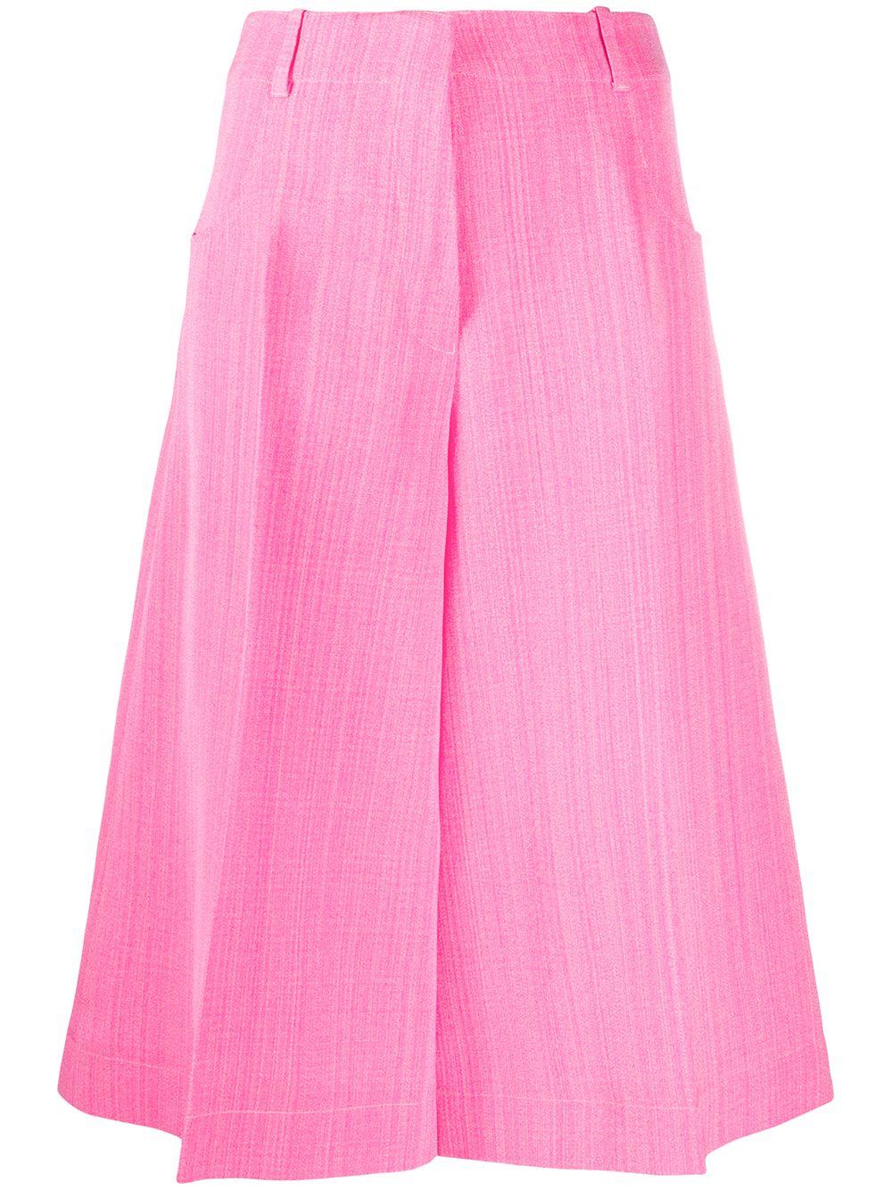 JACQUEMUS Trousers JACQUEMUS   Shorts   201PA0220108450PNK