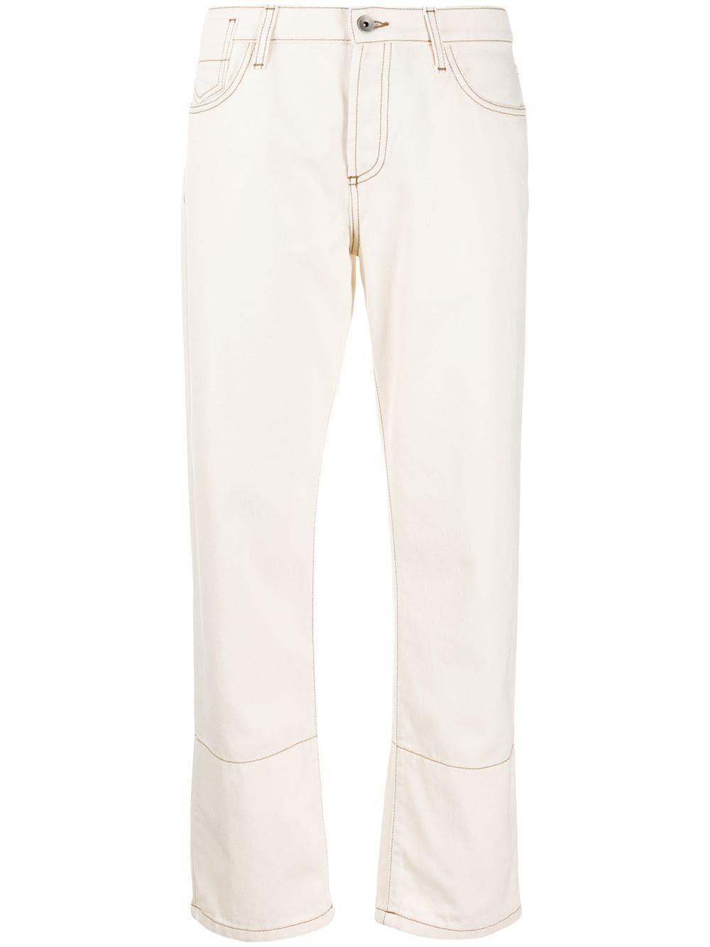 MARNI Cotton jeans MARNI | Jeans | PAJDK01MQ2TCX3800W09