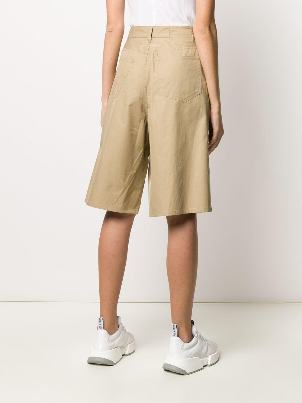 MM6 MAISON MARGIELA Shorts MM6 MAISON MARGIELA | Shorts | S32MU0155S52532961