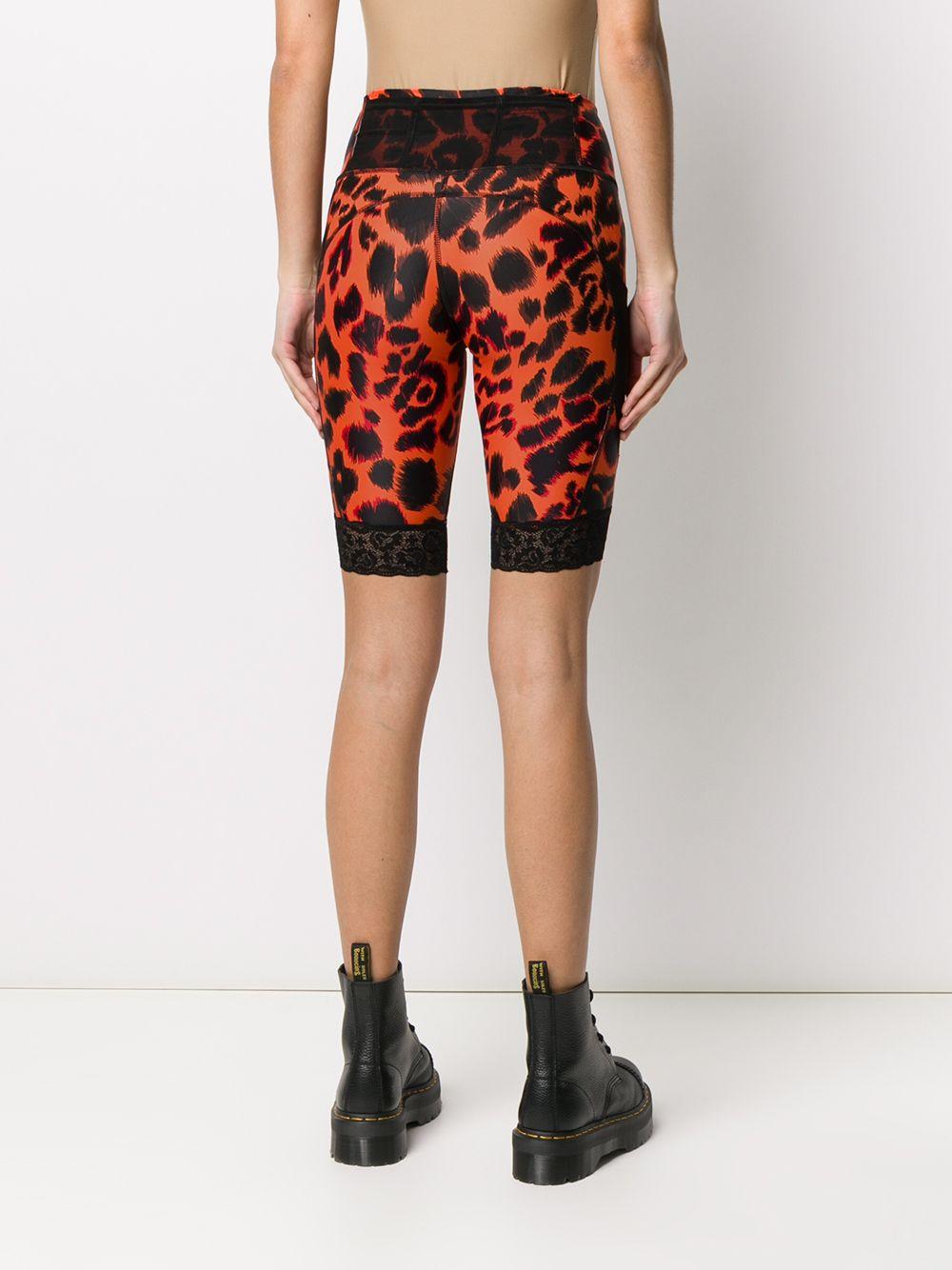 R13 Shorts R13 | Shorts | TFW000207ORNG LPRD BLK