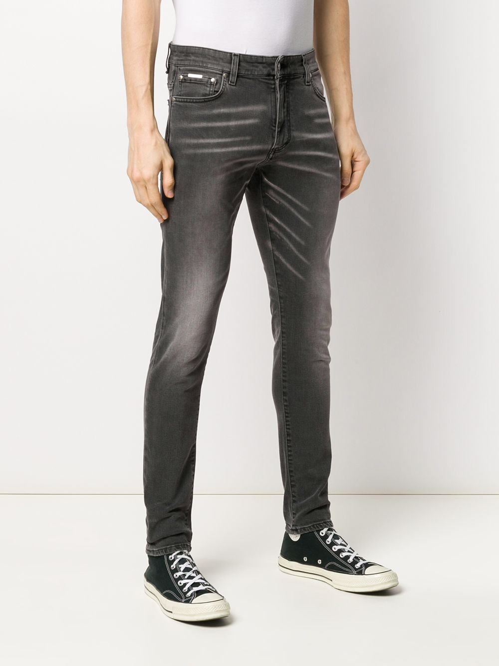 REPRESENT REPRESENT | Jeans | M07026DRK GRY