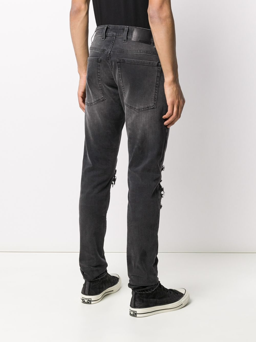 REPRESENT Jeans REPRESENT | Jeans | M07030DRK GRY