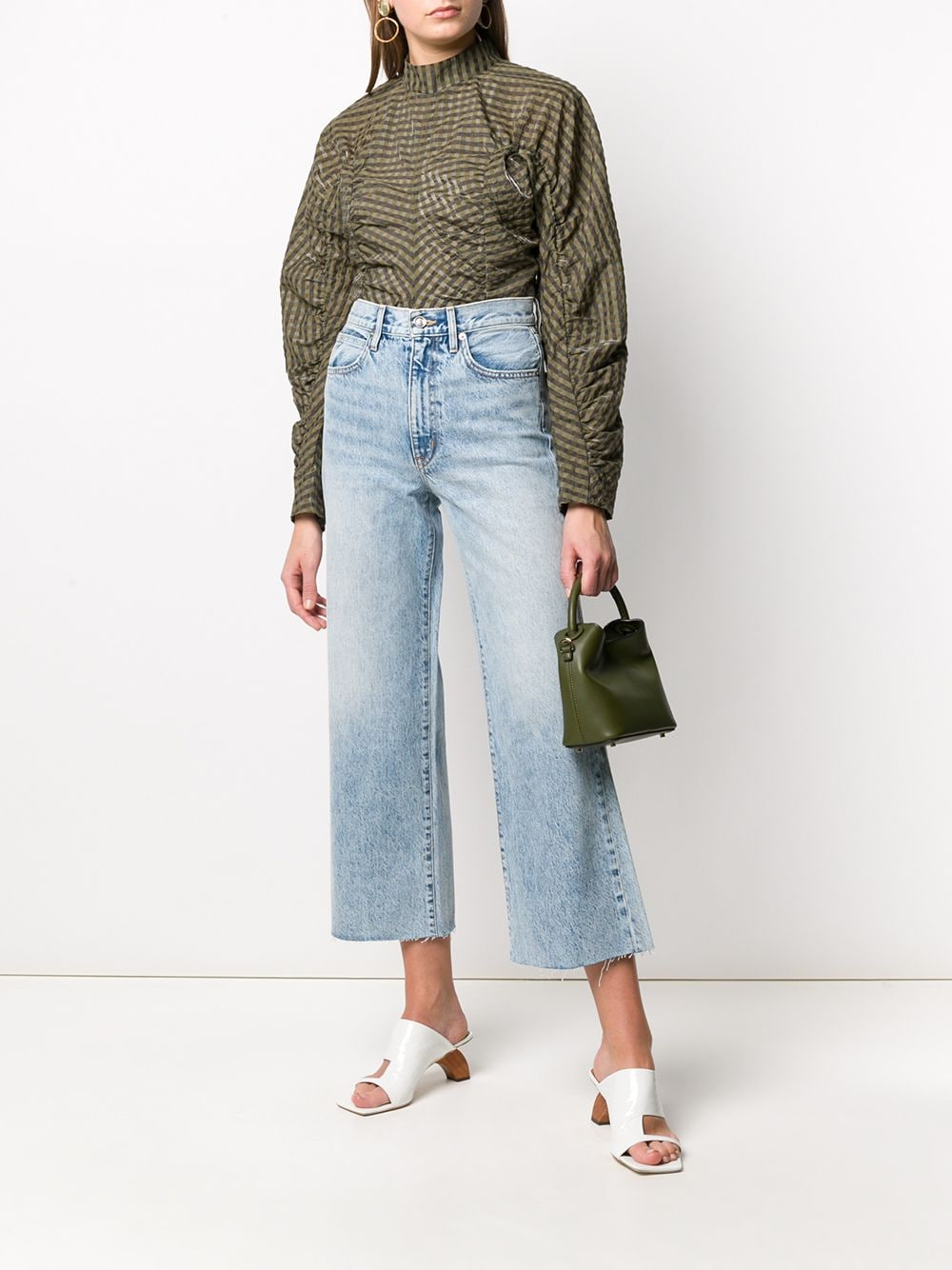 SLVRLAKE Jeans SLVRLAKE | Jeans | GRCC707SCRCRBY