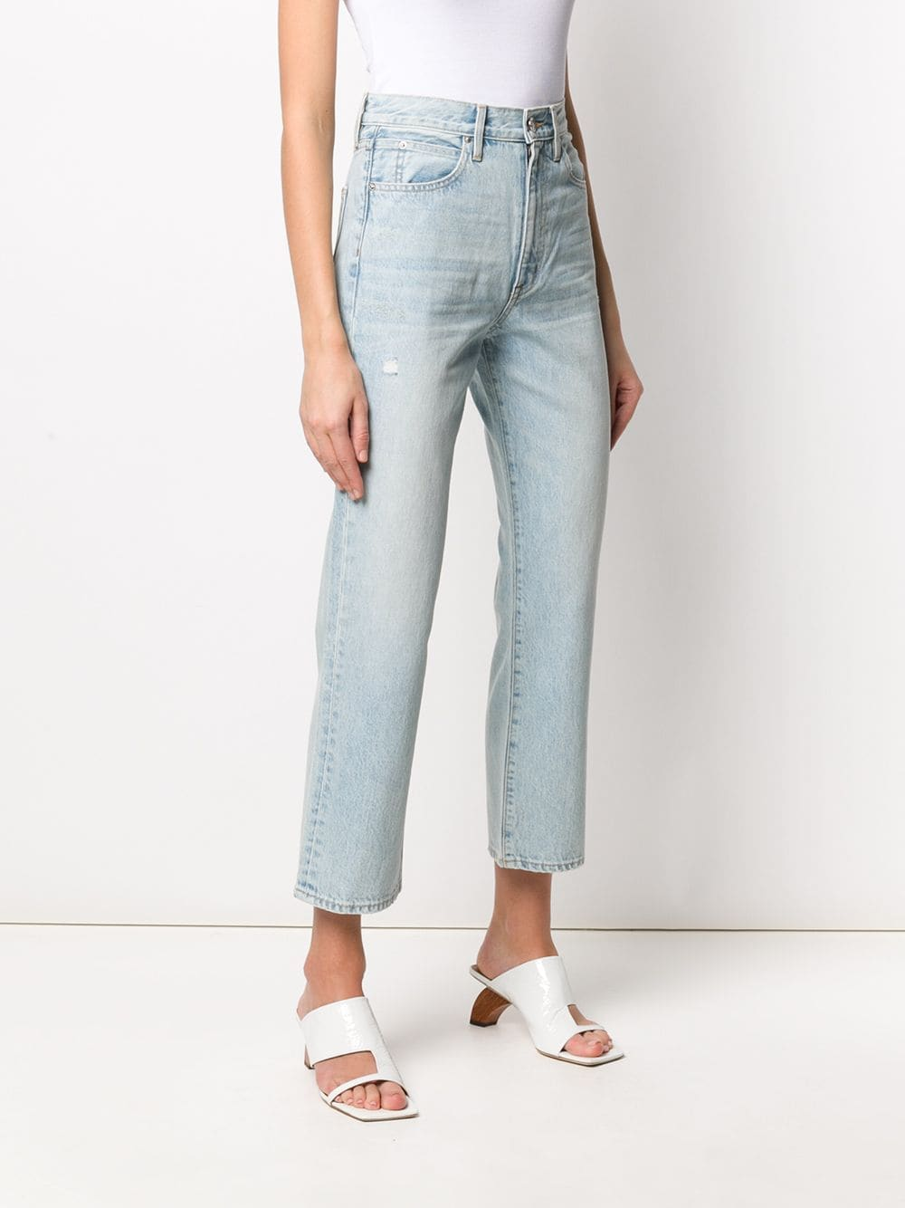 SLVRLAKE Jeans SLVRLAKE   Jeans   LNDC707SLSLSON